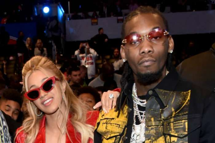 Cardi B And Offset Officially Back Together - Here's What He Had To Do To Get Another Chance!