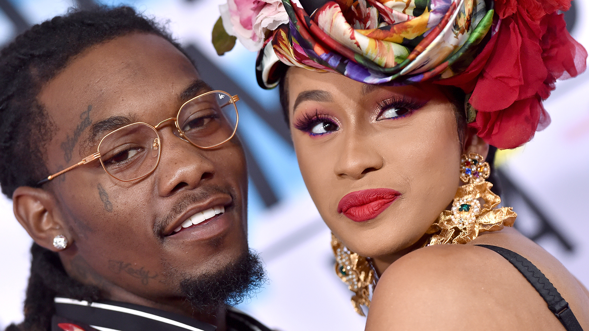 Cardi B Reportedly Wants Offset To Help Her Take Care Of Their Baby