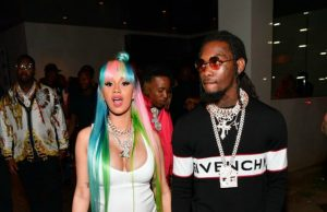 Cardi B Reportedly Enjoys Single Life Despite Rumors That She Wants Offset Back