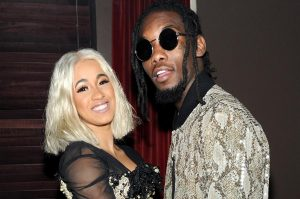 Cardi B Admits She Wants Back Home With Offset And Their Baby While Working On Secret Project - Back Together?