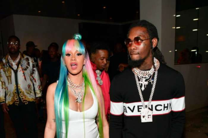 Offset Reportedly Hopes That Cardi B Will Get Back Together With Him When She Gets Back From Her Trip