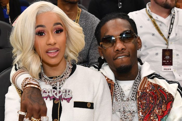 Cardi B And Offset Spending Time Together But She's Yet To Officially Take Him Back - Here's Why!