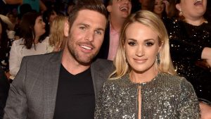 Carrie Underwood Welcomes Second Addition To The Family!