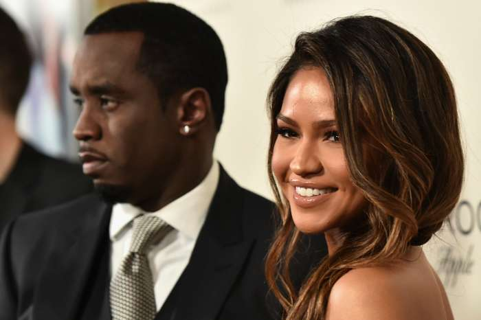 Diddy Allegedly Feels Betrayed By Cassie After She Slept With The Trainer He Paid For