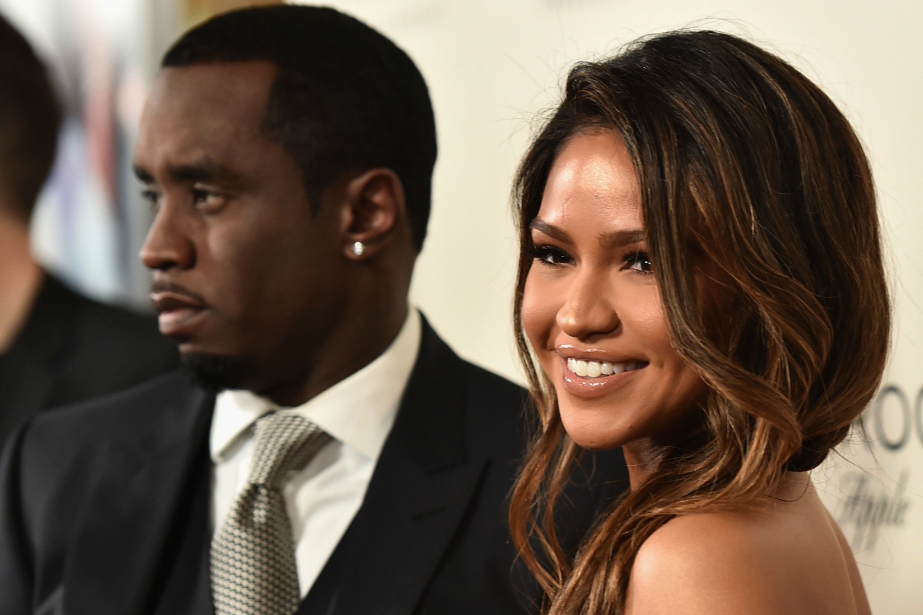 Diddy Sources Claim Cassie Betrayed Him By Sleeping With Their Trainer