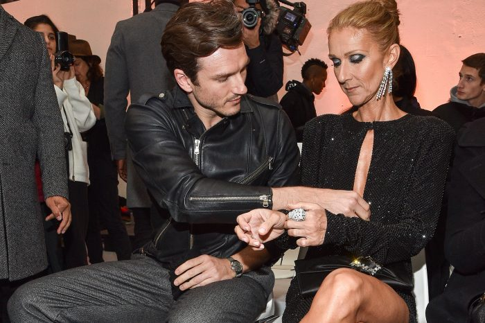 Celine Dion's Fans Slam People Who Claim That She's Dating Pepe Munoz - Check Out The Latest Revealing Video With The Couple