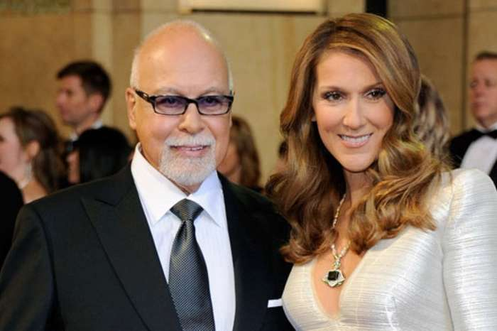 Celine Dion Pays Tribute To Her Husband René Angélil Three Years After Passing Away
