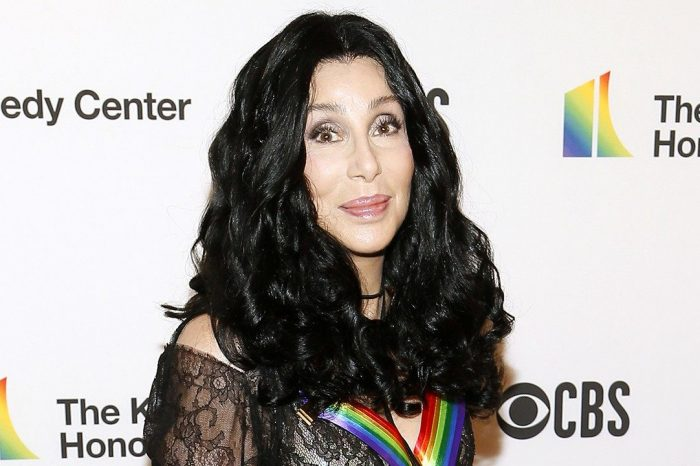 Cher Says That If You're Not White Or Wearing A MAGA Hat You're Not 'Safe In Trump's America'