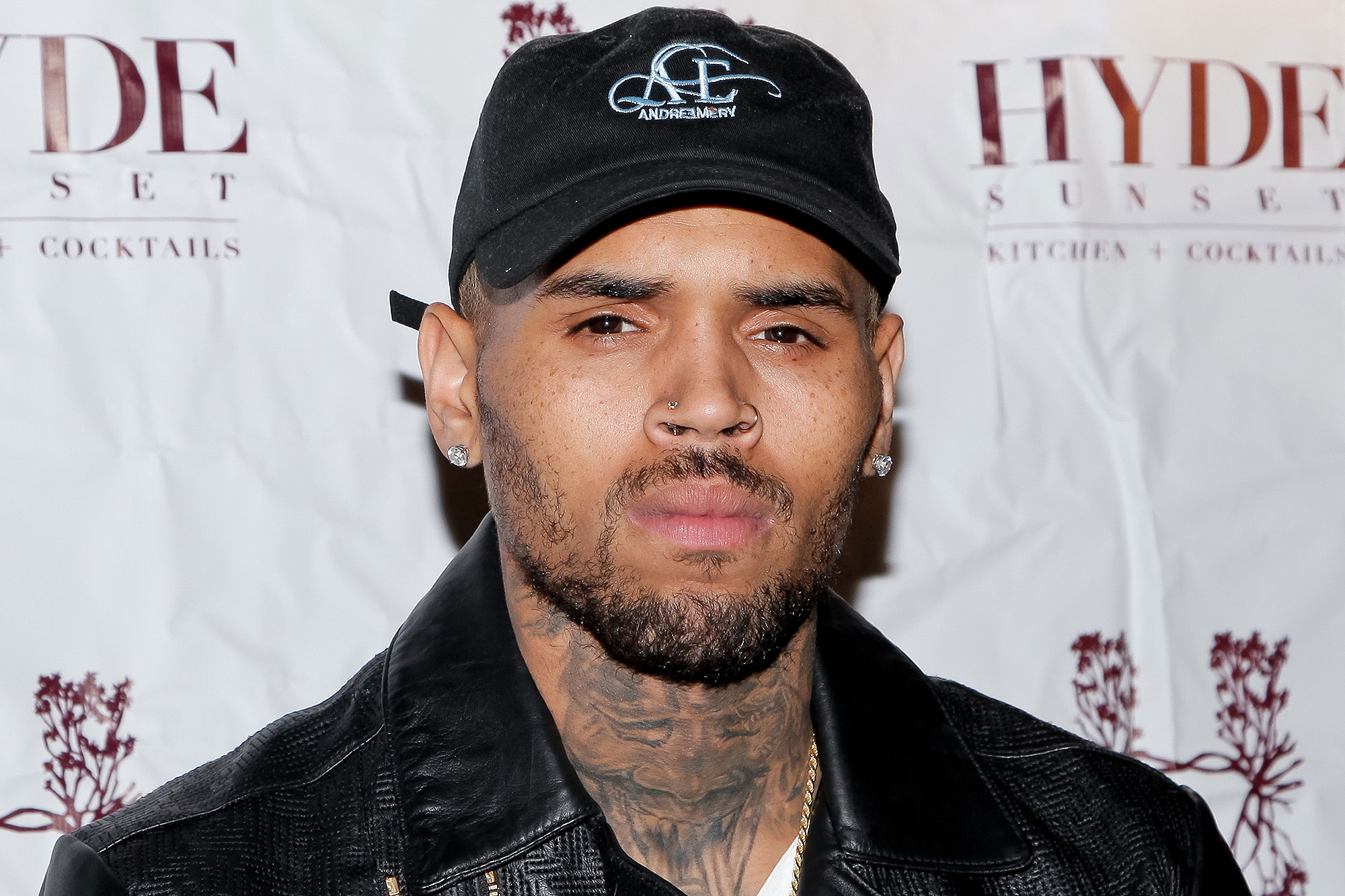 Chris Brown – Rape Accuser's Attorney Insists It Was 'Non ...