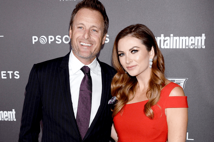 Chris Harrison And Lauren Zima Make Their Romance Red Carpet Official!