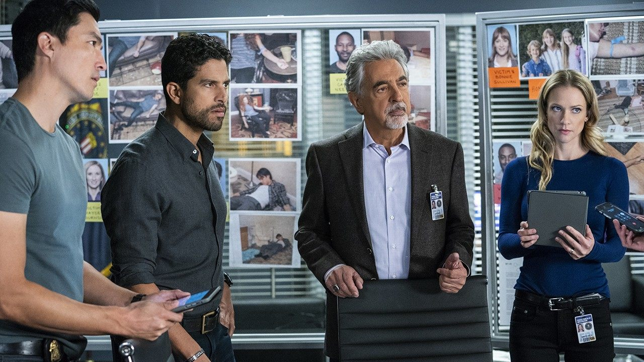 'Criminal Minds' Renewed for 15th and Final Season