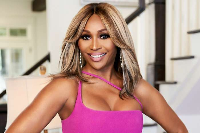 RHOA Mania: NeNe Leakes Posted Live From Andy Cohen's Baby Shower And Cynthia Bailey Stole The Show