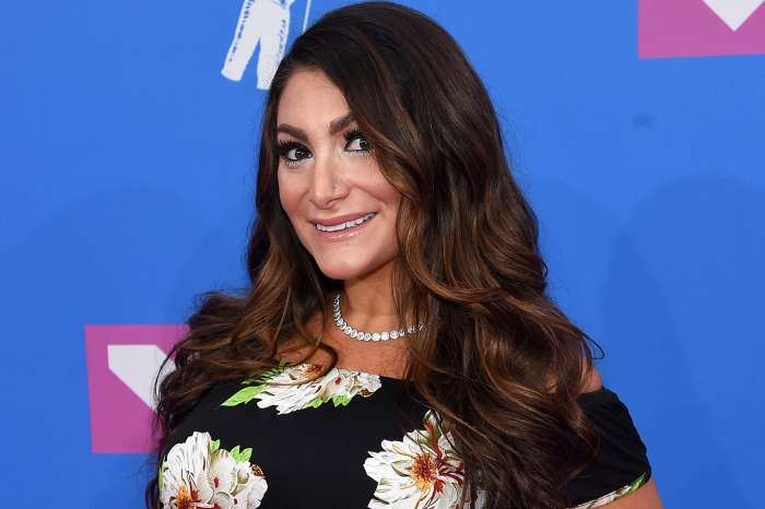 'Jersey Shore' Star Deena Cortese Reveals Motherhood Is Harder Than She Expected
