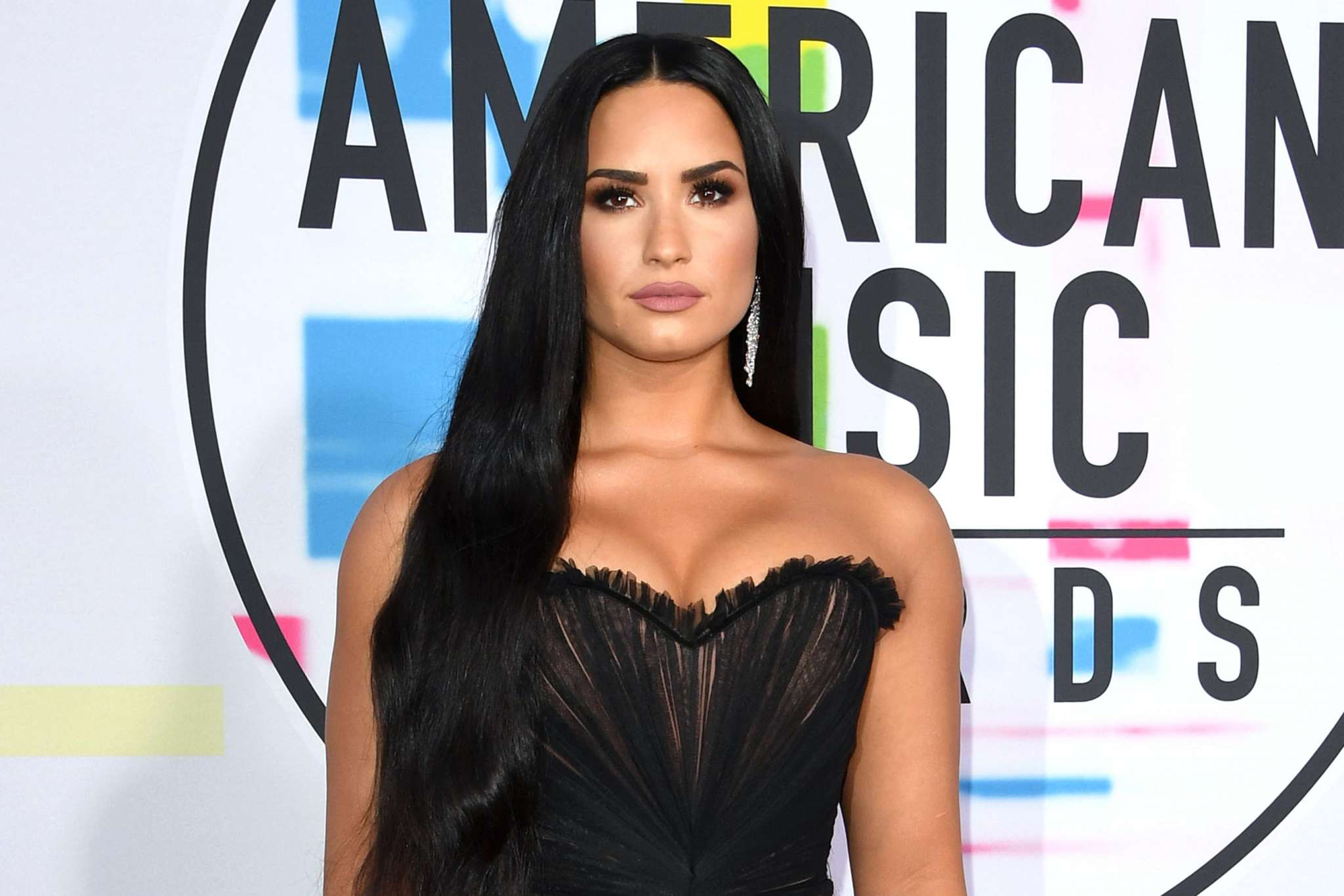 Demi Lovato vows to 'never take another day of my life for ...