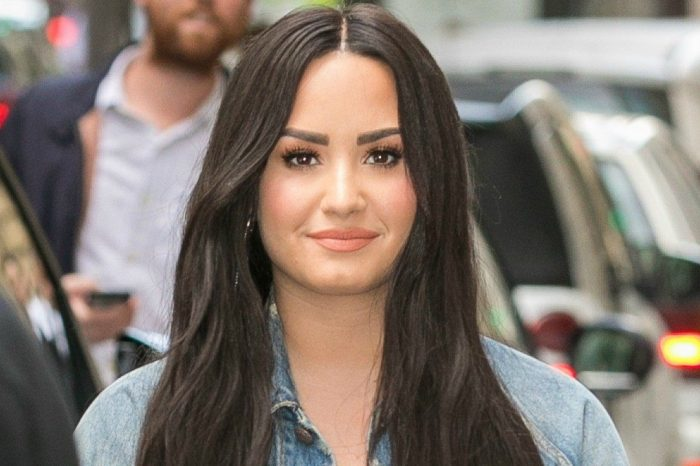 Demi Lovato Is 6 Months Sober After Scary Overdose - Check Out Her 'Best Day Ever!'