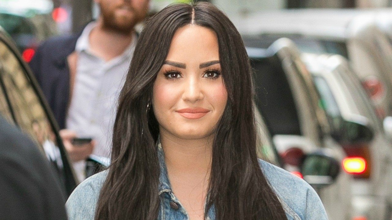 Demi Lovato Celebrates 6 Months of Sobriety With an Indulgent Treat