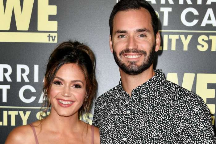 Desiree Hartsock From 'The Bachelorette' Welcomes Her Second Baby!