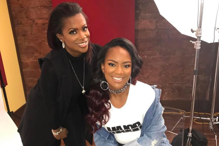 Kandi Burruss Shares A 'Proud Mom Moment' - Riley Burruss Will Host The NFL Juniors Concert Where Jacob Sartorius Performs - Fans Say Riley Is Twinning With Her Mom