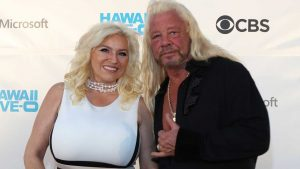 Beth Chapman Starts Undergoing Chemotherapy Amid Cancer Battle
