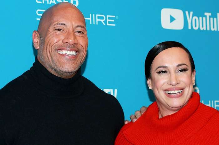 Dwayne Johnson And His Former Wife Dany Garcia Reveal How They Still Make Such A Great Team!