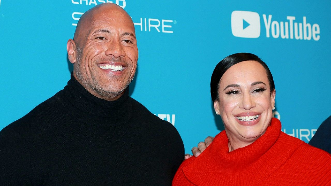 """""""dwayne-johnson-and-his-former-wife-dany-garcia-reveal-how-they-still-make-such-a-great-team"""""""