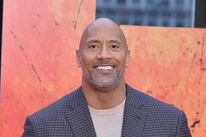 Dwayne Johnson Addresses An Interview In Which He Supposedly Slammed 'Generation Snowflake' - It's 'Fabricated!'