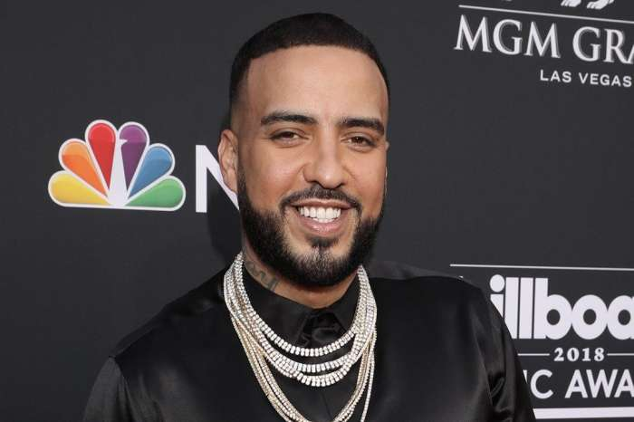 French Montana Shows Support To R. Kelly's Victims After Defending Him!