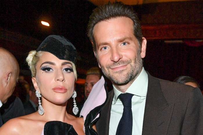 Lady Gaga Shows Gratitude Towards Bradley Cooper In Heartfelt Message After Golden Globes Win