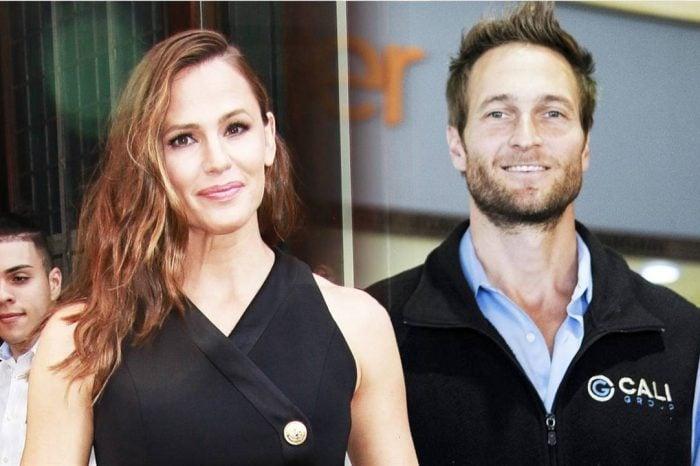 Jennifer Garner Is Very Happy To Date John Miller - Here's Why!
