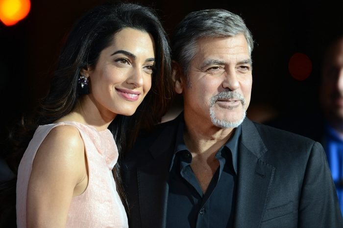 George Clooney And Amal Getting A Divorce? - Here's The Truth!