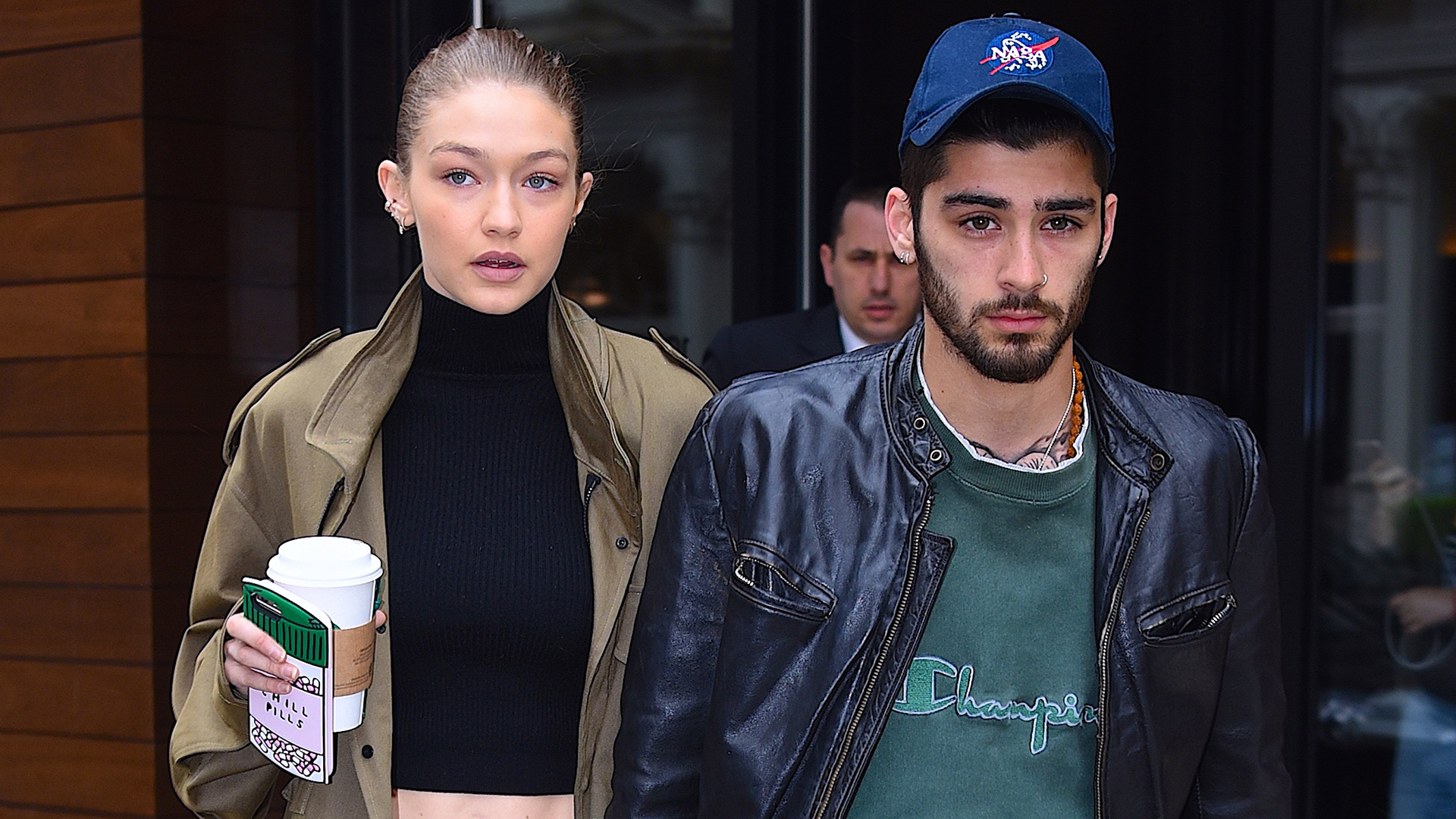 """gigi-hadid-and-zayn-malik-reportedly-spending-time-apart"""