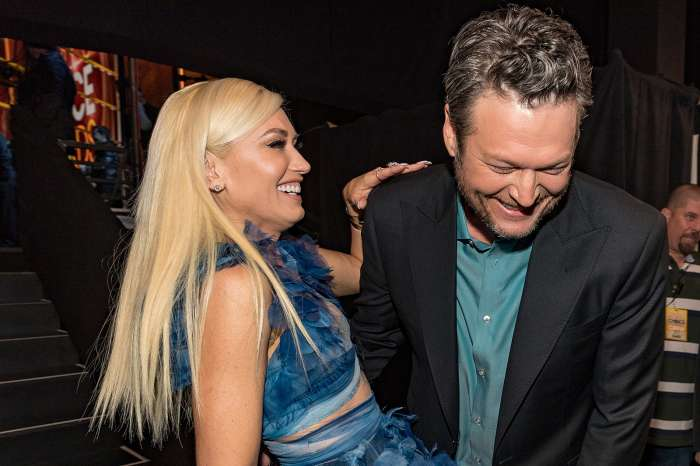 Blake Shelton Helped Gwen Stefani Heal After Her Divorce - Here's How!