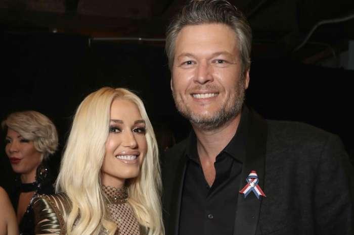 Gwen Stefani And Blake Shelton To Release Collab Album Soon?