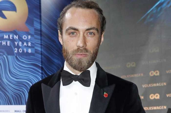 James Middleton Gets Candid About His Debilitating Depression In Emotional Essay