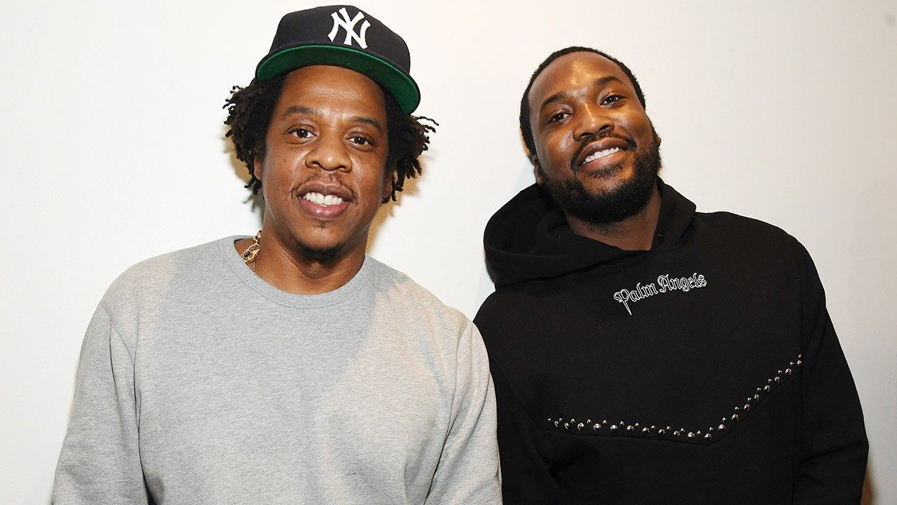Meek Mill, Jay-Z, and more start criminal justice reform foundation