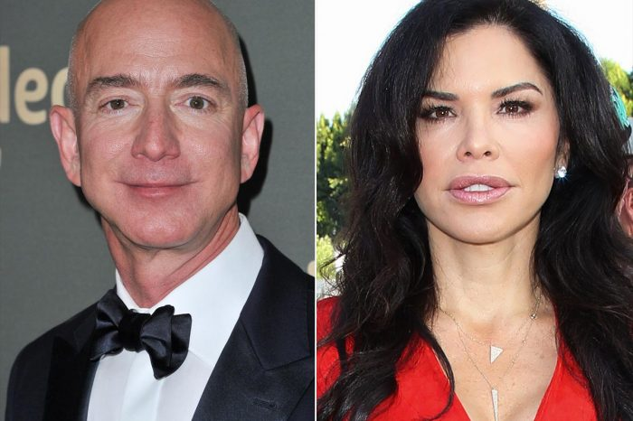 Jeff Bezos And Lauren Sanchez To Make Their Red Carpet Debut At The Oscars?
