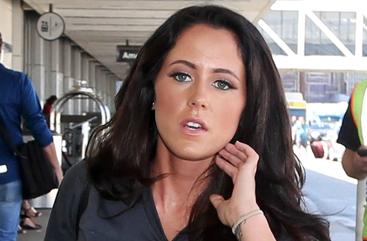 Images Jenelle Evans nude (68 photo), Leaked