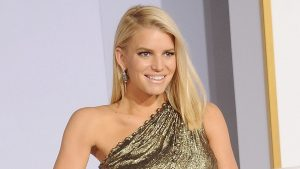 Jessica Simpson - Source Reveals The 'Sweet' Name She's Chosen For Her Third Baby