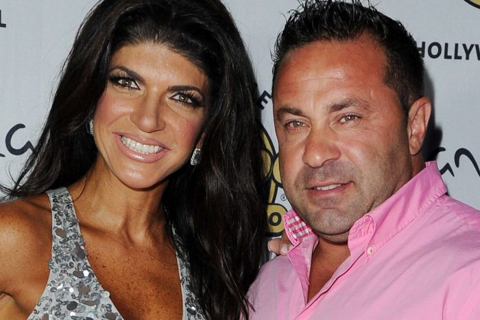 Teresa Giudice Says She And Joe Will Split If He Is Deported!