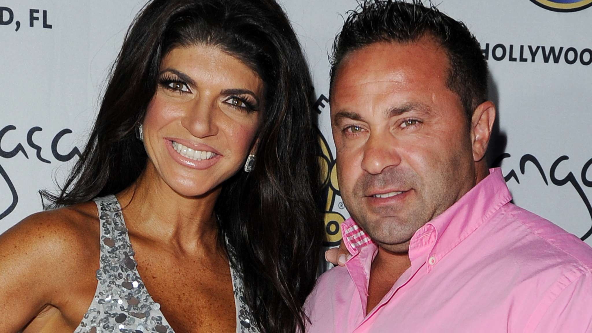 Real Housewives' Joe and Teresa Giudice may split