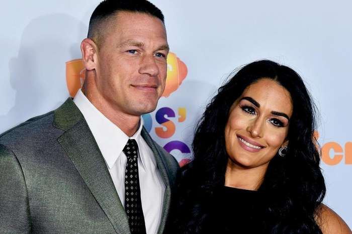 John Cena Proves He Feels Fine About Nikki Bella Moving On From Him
