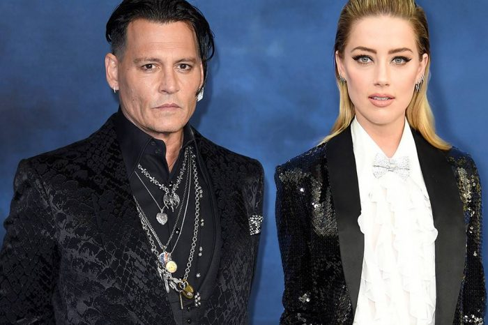 Johnny Depp's Attorney Reveals There Is Clear Evidence Proving He Did Not Abuse Amber Heard