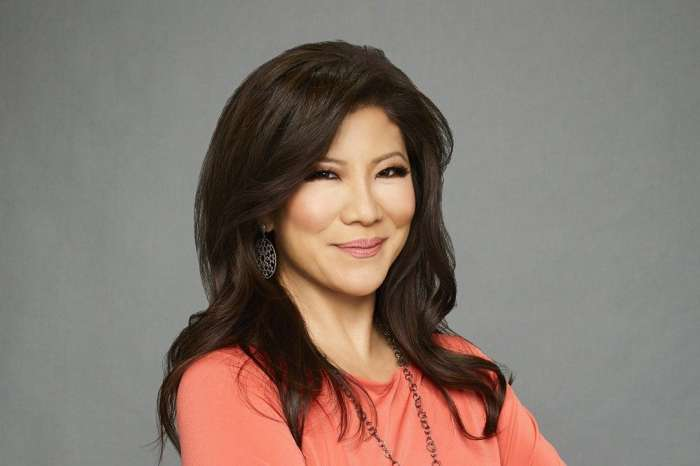 Julie Chen Is Back On The 'Big Brother' Set After Quitting 'The Talk' - See Her Message!