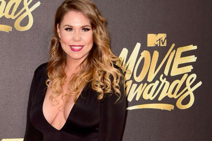 Kailyn Lowry Lets It Slip She May Be Dating Another Girl
