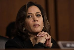 Kamala Harris Confirms She Is Running For President On Martin Luther King Jr. Day