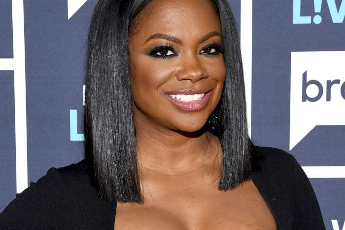 Kandi Burruss Is Thankful To Have Another Year With Todd Tucker - Fans Love His New Look