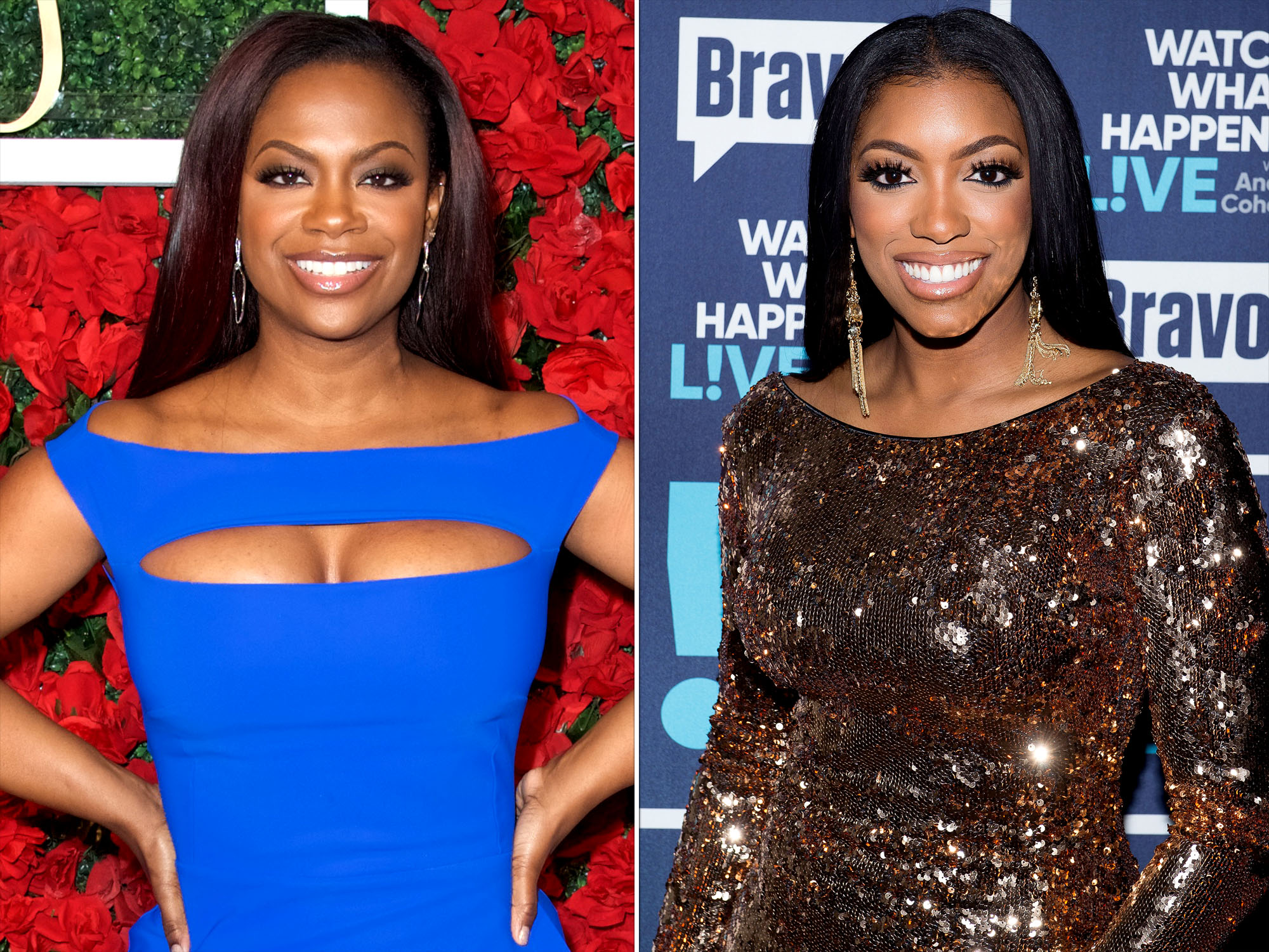"""porsha-williams-wants-to-protect-her-energy-and-focus-on-her-growth-in-2019-fans-ask-her-to-forget-about-kandi-burruss"""