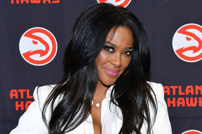 Kenya Moore Gushes Over Her Heart And BFF Brandon Deshazer For His Birthday: 'I Feel Like We Were Separated At Birth'
