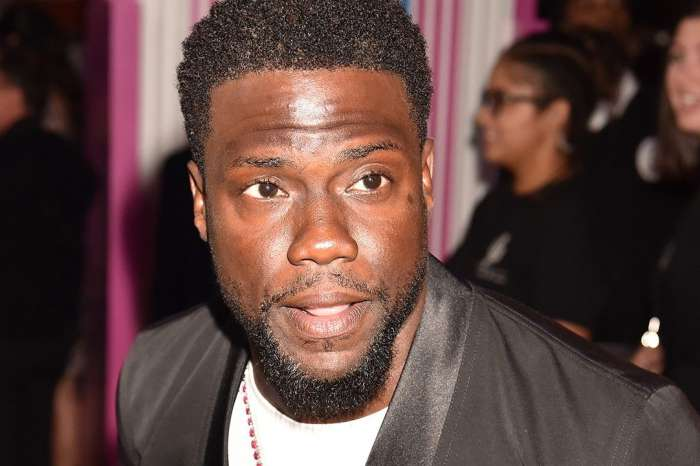 Kevin Hart Addresses His Homophobic Tweets Once Again - Here's What He Had To Say!