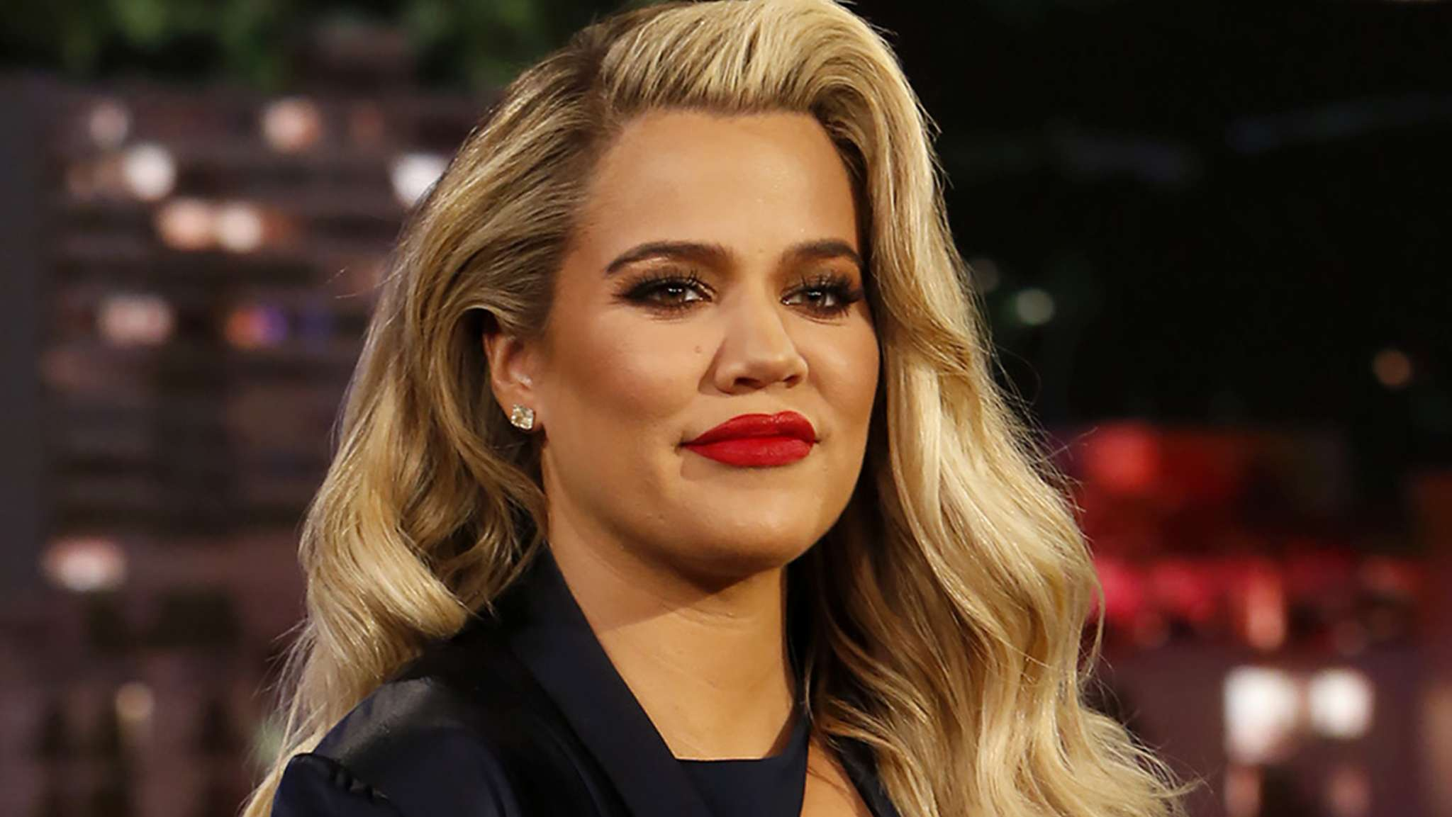 Khloe Kardashian Sparks Engagement Rumors With Her Latest Video In Which She Dances Around Tristan And He Ignores Her